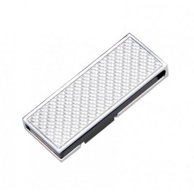 miniaturní kovový USB flash disk