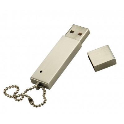USB flash disk kovový Exclusiv 4