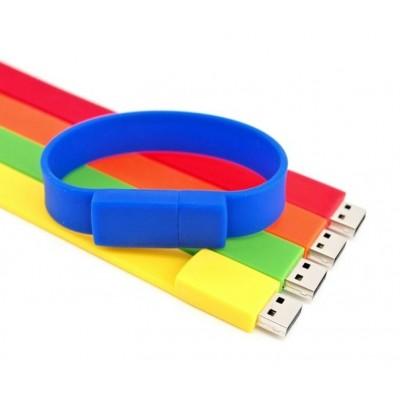 USB flash disk - náramek