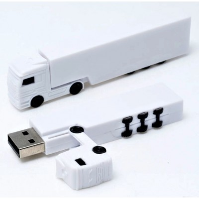 USB flash disk - kamion