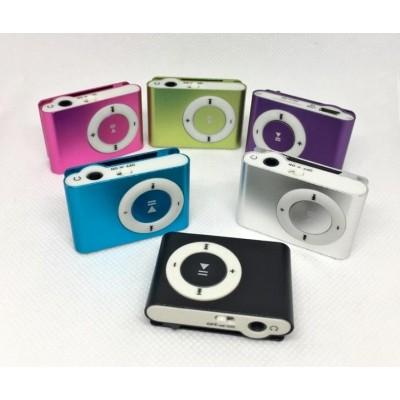 Nejlevnější MP3 přehrávač