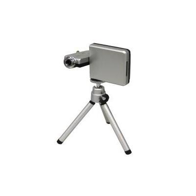 webkamera + čtečka karet