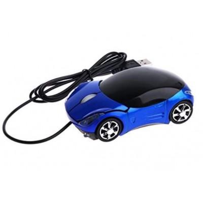 USB optická myš - auto
